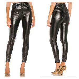 FP Liquid Black pants